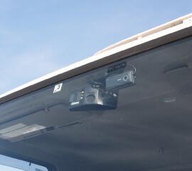 安心への取り組み/ドライブレコーダー