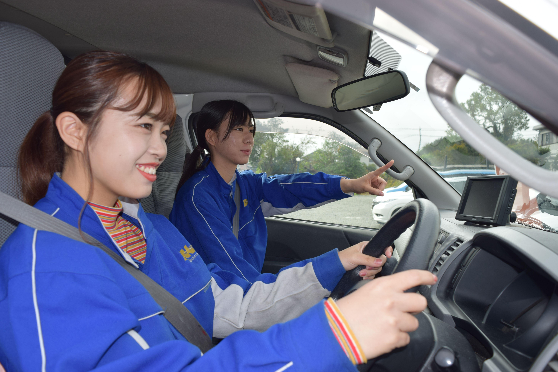 正社員 4tトラックドライバー /ルート配送 /特長イメージ