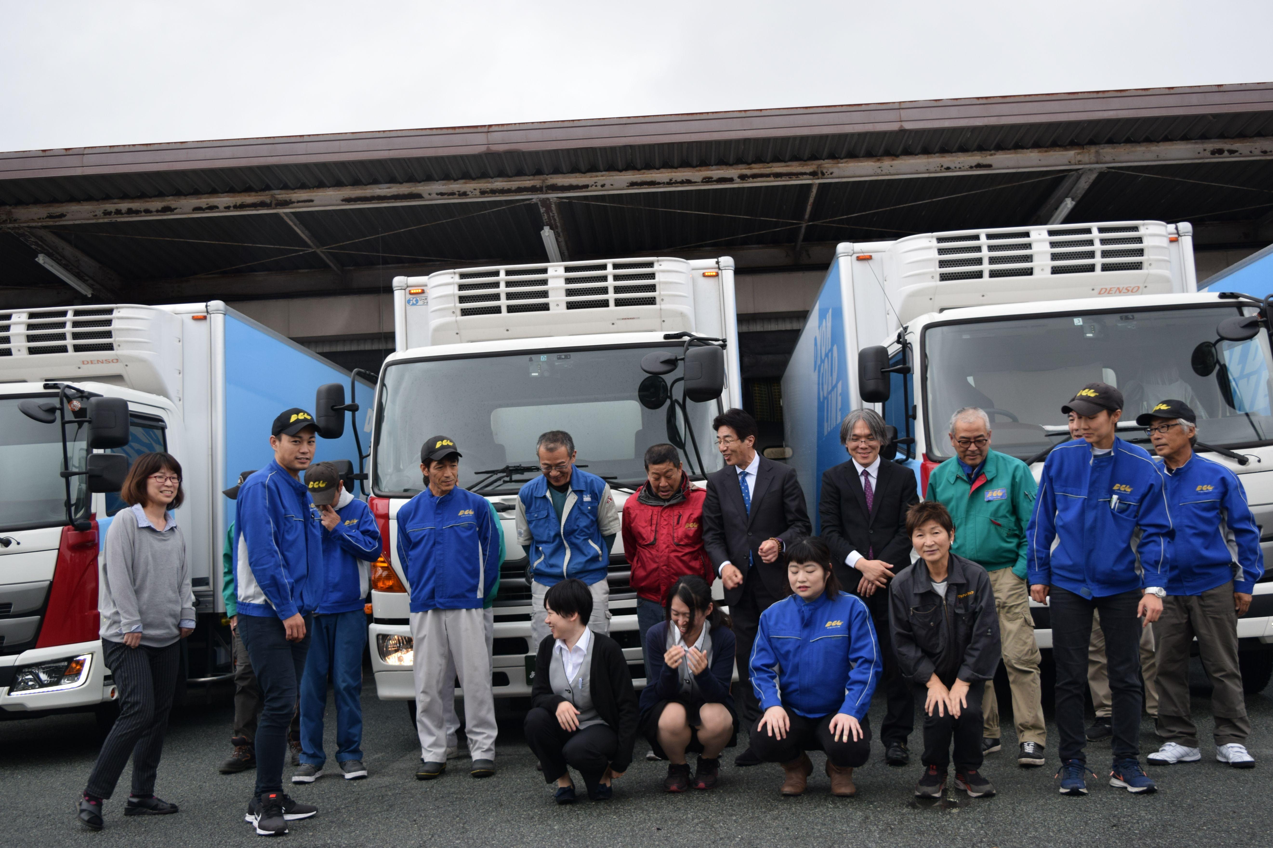 軽トラックルート配送ドライバー パート・アルバイト