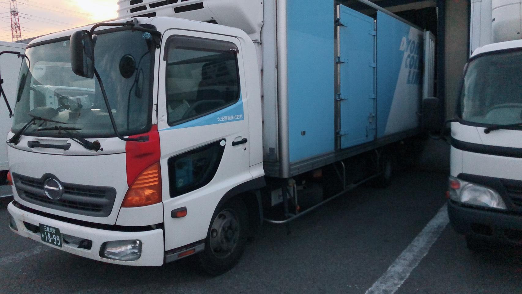 3tトラックドライバー アルバイト/特長イメージ